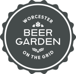 Worcester Beer Garden on the Grid